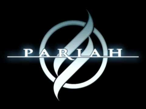 Pariah - Callsign (Dustin Crenna)