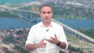 Kelps Lima fala porque quer ser prefeito de Natal