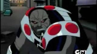 Superman Versus Darkseid Dublado Português
