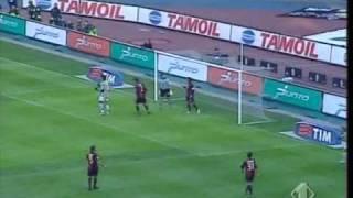 11/12/2005 - Campionato - Juventus-Cagliari 4-0