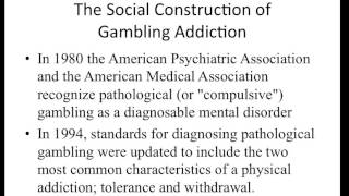 negative effects of gambling essay One cause of gambling is that for some people it may have become compulsive this means that they may have an actual addiction to gambling the effects that this can have on an individual, and the individuals family, can be devastating the effects that compulsive gambling can have on an individual range from medical problems to.