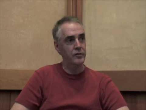 Peter Brown Satsang - Dzogchen