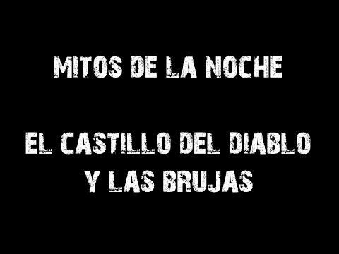 GTA San Andreas Loquendo - Mitos de la noche - Mito del Castillo del Diablo y Las Brujas.