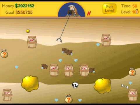 gold miner 5
