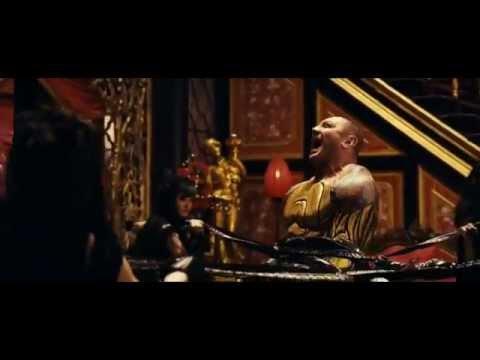 Người Đàn Ông Có Tay Đấm Sắt (khởi chiếu 07/12/2012)