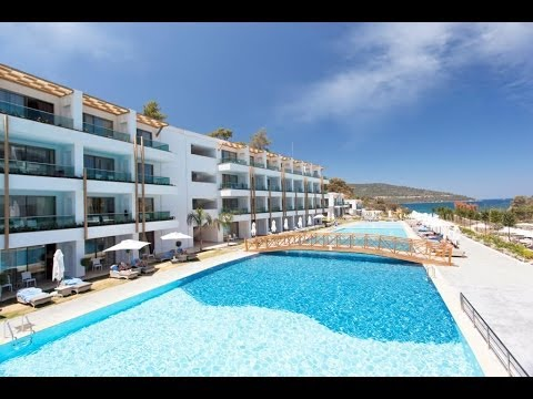 Thor Luxury Hotel & Spa Bodrum Turkey - Aqua Travel www.aquatravel.ro