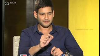 Mahesh Babu Shruti Hasan Interview about Srimanthudu Movie By Anasuya