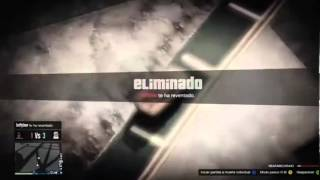 Mejores Momentos De Vegetta777 En GTA 5 Online