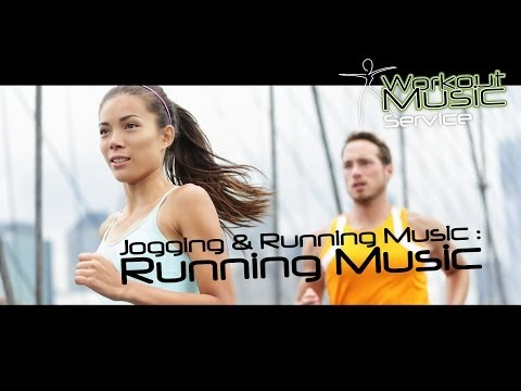 Workout Music - Jogging & Running Music