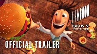 Cloudy With A Chance Of Meatballs Trailer #1