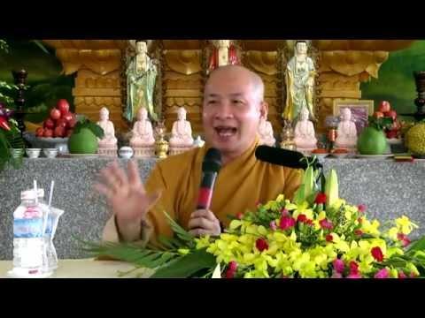 Ý nghĩa thờ Phật, an vị Phật và Như Lai Bổn Sư    Thầy Thích Trí Huệ