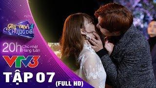 GIAI ĐIỆU CHUNG ĐÔI - TẬP 7 FULL HD ♫ Yến Tatoo & Minh Tú tiếp tục gây bão và cái kết cho kẻ thứ ba
