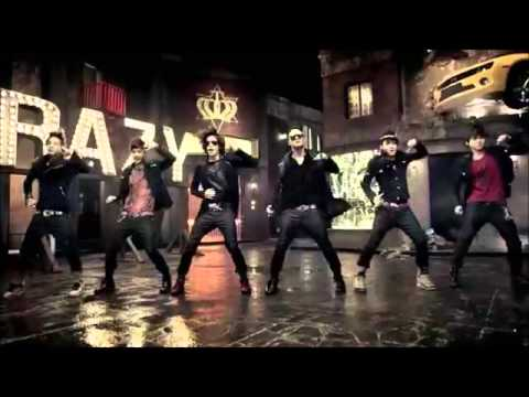 my favorite  kpop ( boy Band)  songs