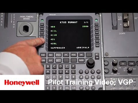 Pilot Training Video: VGP