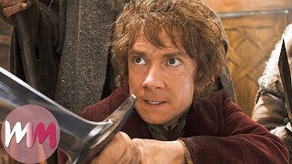 Top 10 Movies Based on Books That Need a Do-Over