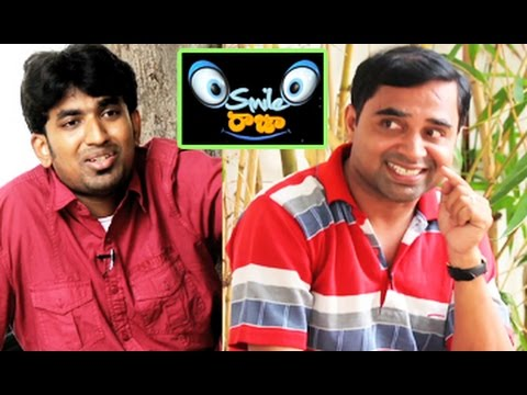Smile Raja || Wife లేని Life || Funny Comedy Skit