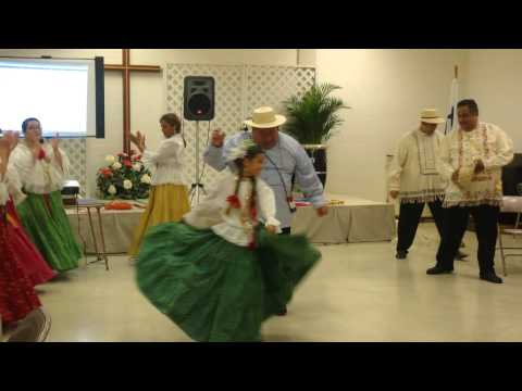 Folklore de Panamá (Houston, TX)