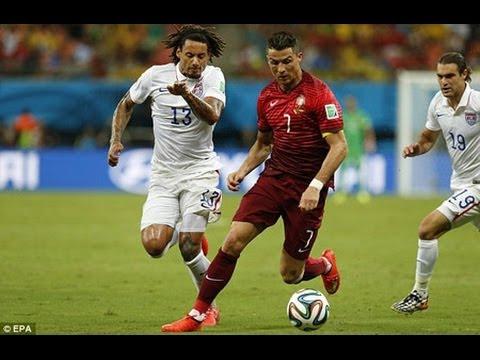 Pha trình diễn kỹ thuật siêu đẳng của C.Ronaldo