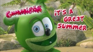 Gummibar - It's A Great Summer
