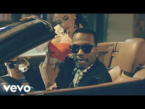 Juicy J ft. Chris Brown and Wiz Khalifa - Talkin' Bout (Official Video)