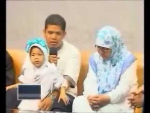 Cofee Break LNG TV Bontang Menghafal Bersama Hilda 'Hafidz Indonesia'22