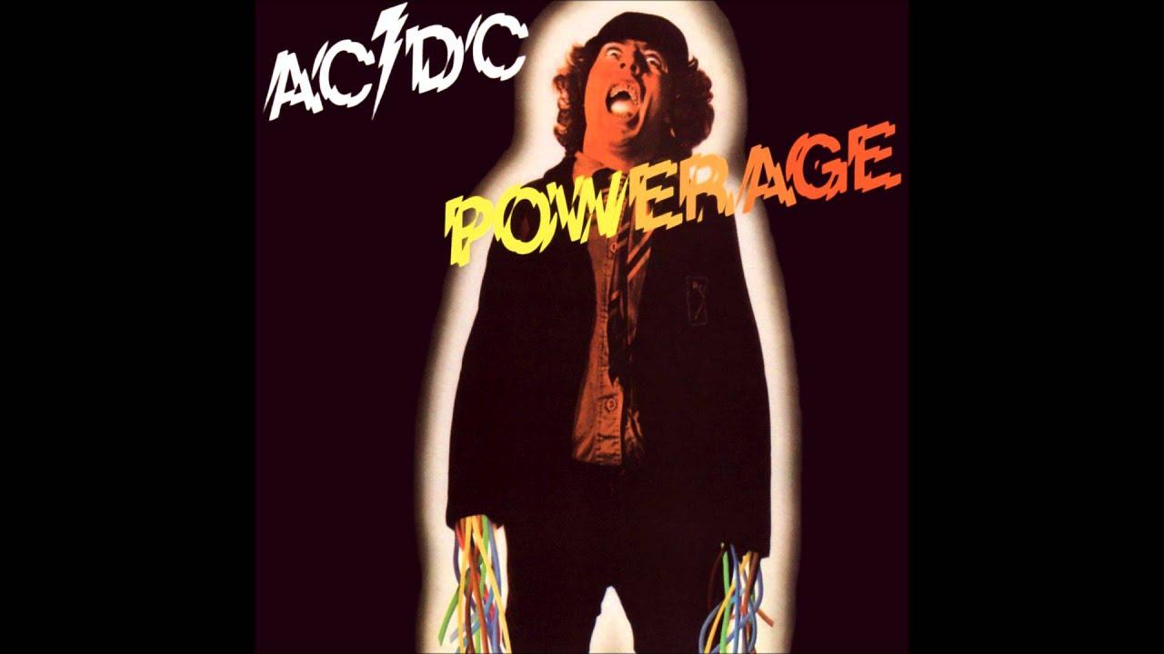 Powerage - Wikipedia
