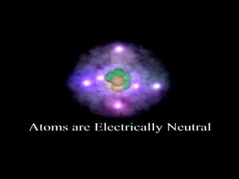 Atomic Structure Overview | Cell Biology | Biochemistry