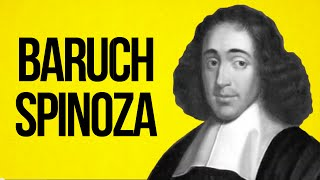 Philosophy - Spinoza