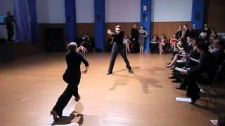 Идеальный конкурс по хастлу 2013 (С класс) 1 место