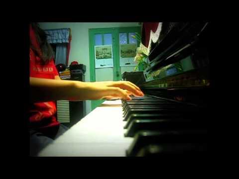 Buổi chiều hôm ấy - Piano Cover by Vương My