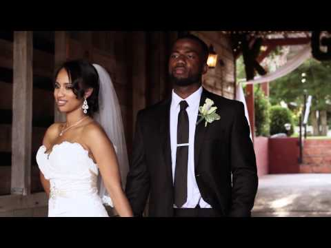 Meant To Be: A Story of Jermaine & Kristen - Documentary Wedding Film - Atlanta Wedding Video