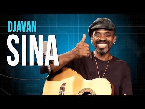 Djavan - Sina (como tocar - aula de violão)