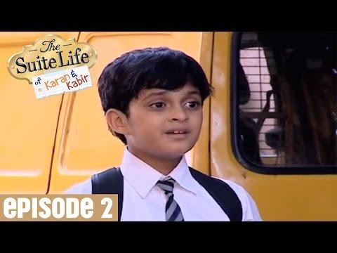 The Suite Life Of Karan & Kabir - Season 1 Episode 2 - Disney India (Official)