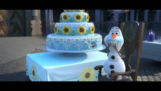 Frozen: Fiebre Congelada ¡Es Hora! (Tráiler Oficial