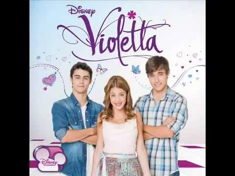 Violetta Cd Completo