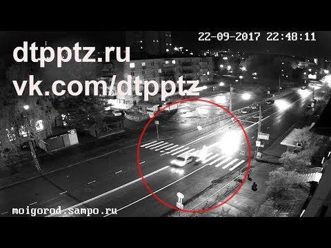 На улице Маршала Мерецкова погиб пешеход