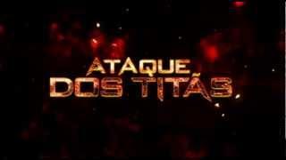 """Fúria De Titãs 2 Jogo Online """"Ataque Dos Titãs 3D"""