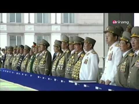 Bizline - Ep38C05 After removal of Jang Song-thaek, where is Kim Jong-un's regime headed? 장성택 실각! 김정은 체제 어디로?
