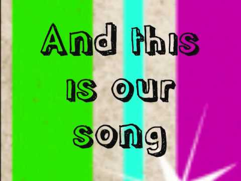 Cast of Camp Rock Camp Rock 2 This Is Our Song Lyrics HD ...