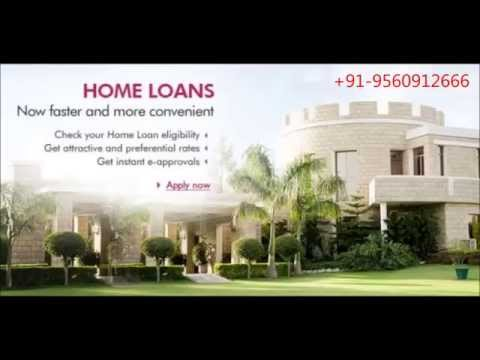 home loans in Gurgaon , Delhi and Noida  | Interest rates comparision | Lowest emi calculator