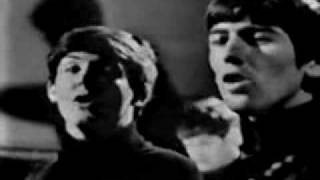 The Beatles- Twist n Shout (Official Video)