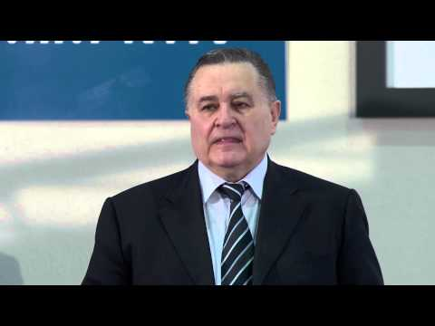 Євген Марчук: Уроки для України
