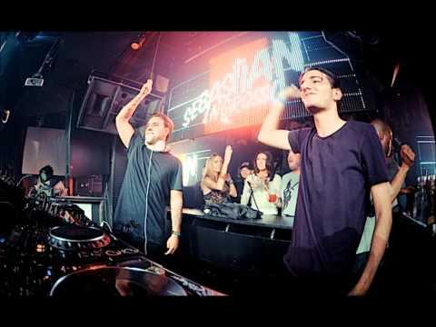 Alesso & Sebastian Ingrosso - Calling (Original Mix) HD