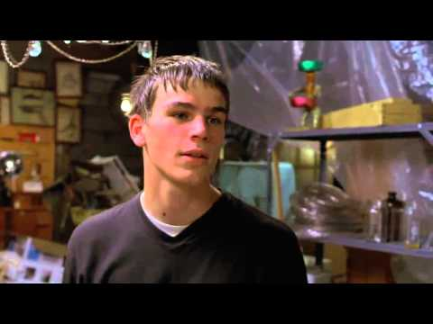 Josh Hartnett Ocean Wide