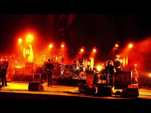 My Morning Jacket &quot;Holdin On To Black Metal&quot;