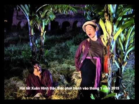 Hài Tết Xuân Hinh 2015 - Bản Full HD