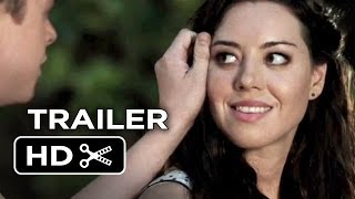 HollyWood Movie Trailer Life After Beth Official Trailer #1 (2014) - Aubrey Plaza, Anna Kendrick Movie HD Full HD 2014