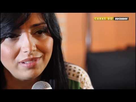 Caras do SUCESSO! -- Entrevista -- Eyshila