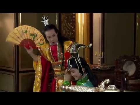 Tần Chiêu Đế (Vũ Linh, Thoại Mỹ, Chiêu Hùng & Lê Trung Thảo)
