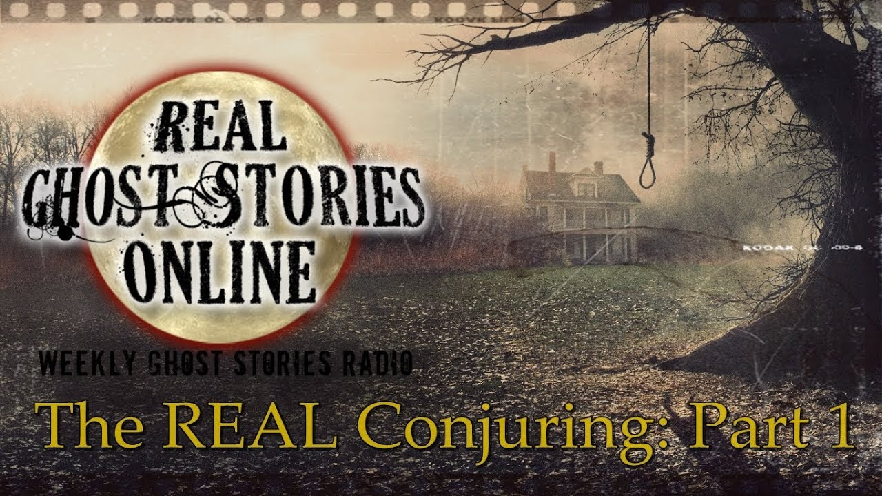 The Real House The Conjuring True Story